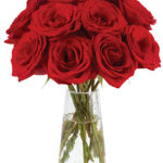 Forever Young Rose Bouquet - The Year of Roses