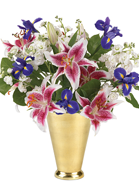 Mar - Scent of Spring Bouquet