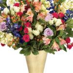 Apr - Floral Gables Bouquet