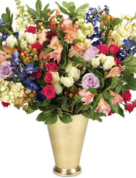 Apr - Floral Gables Bouquet