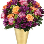 Jun - Key Lime Bouquet