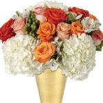 Sep - Bird Song Bouquet