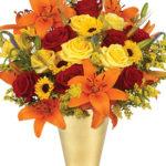 Oct - Hickory Hills Bouquet