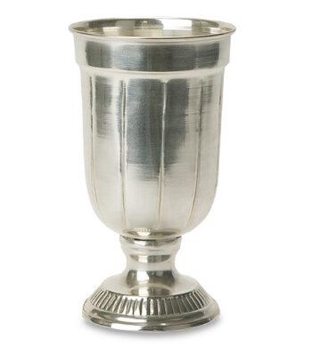 Silver Trophy Vase