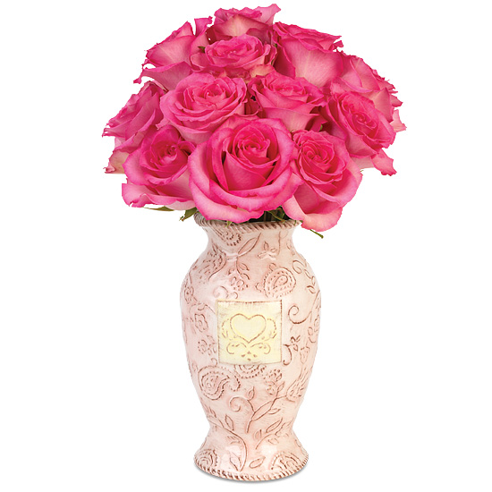 Being Sweet Roses