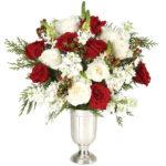Classic Christmas Bouquet