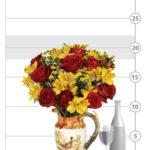 Harvest Hunt Bouquet