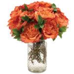 Caribbean Sunset Bouquet