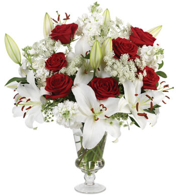 Peppermint Crush Bouquet
