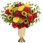 Thanksgiving Banquet Bouquet