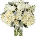 Atlantis Pearl Bouquet