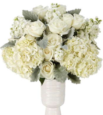Atlantis Pearl Bouquet