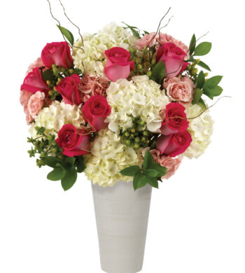 May - Rose Blossom Bouquet