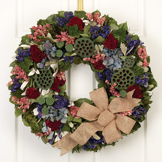 Kennebunkport Wreath