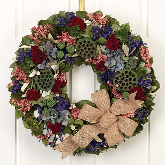 Kennebunkport Wreath