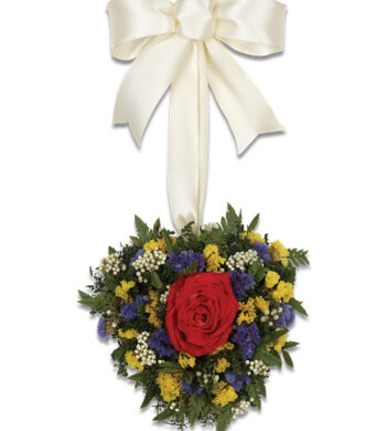 Order floral gifts for monday guaranteed monday delivery calyx spring day rose swing mightylinksfo