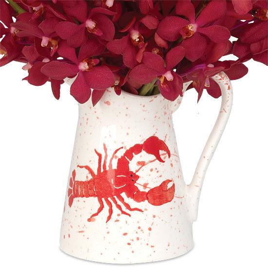 Lobster Pitcher