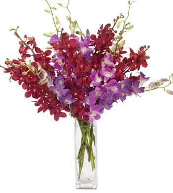 Earthen Elegance Bouquet