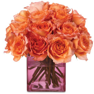 Free Spirit Rose Bouquet