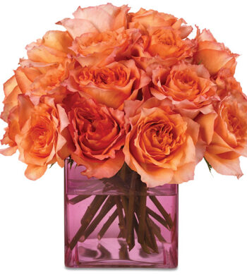 Free Spirit Rose Bouquet