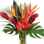 Jul - Caribbean Crosswinds Bouquet