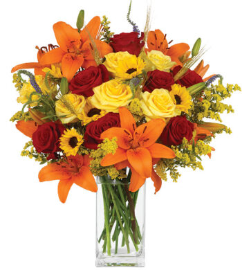 Hickory Hills Bouquet