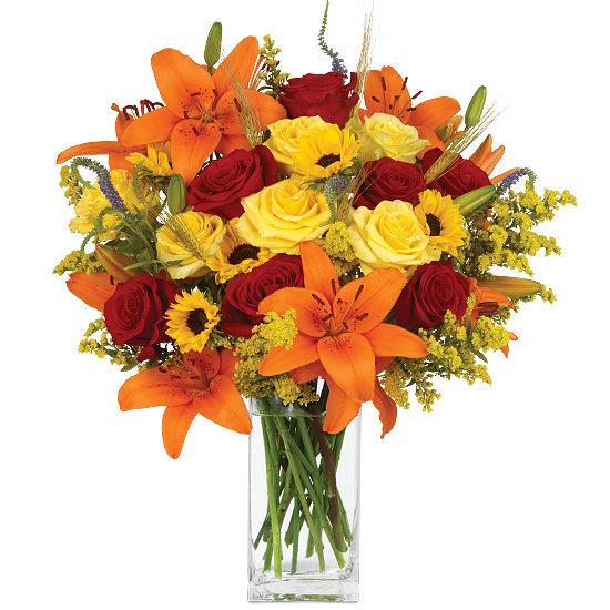 Hickory Hills Bouquet