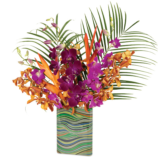 Summer Sands Bouquet by Calyx Flowers
