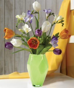 Spring Nouveau Bouquet