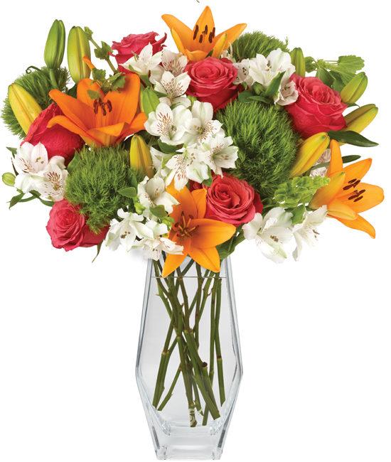 Mediterranean Bouquet