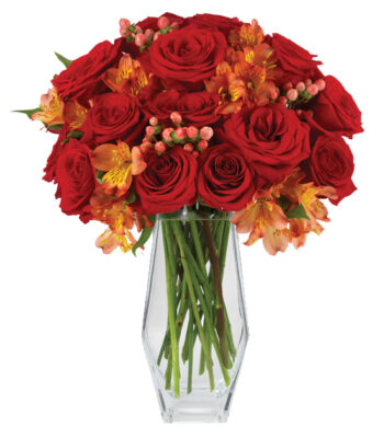 send valentine's day flowers | romantic valentine gifts - calyx, Ideas