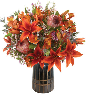 Thanksgiving Celebration Bouquet