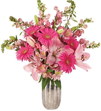 Pink Revival Bouquet