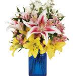 Starlight Romance Bouquet