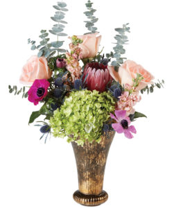 Romance Revival Bouquet
