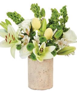 Emerald Isle Bouquet