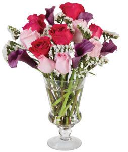 Pink Parfait Bouquet