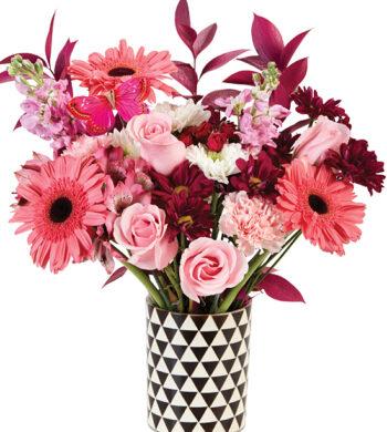 Fl Gables Bouquet