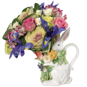 The Bunny Bouquet
