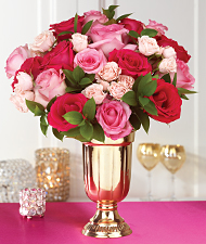 Pink Goddess Bouquet