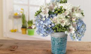 Biscayne Bay Bouquet