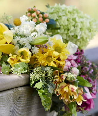 flower of the month club monthly flowers calyx flowers