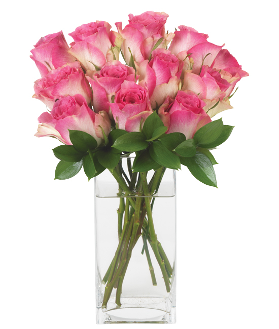 monthly roses flower subscription service calyx flowers