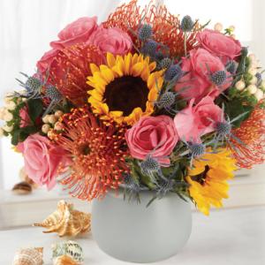 Sunflowers Blog Image