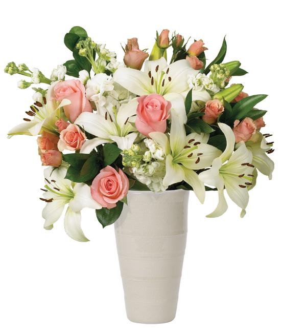 Apr - Breath of Spring Bouquet