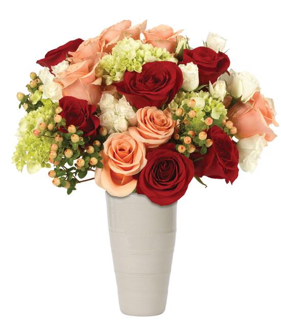 Feb - Amour Bouquet