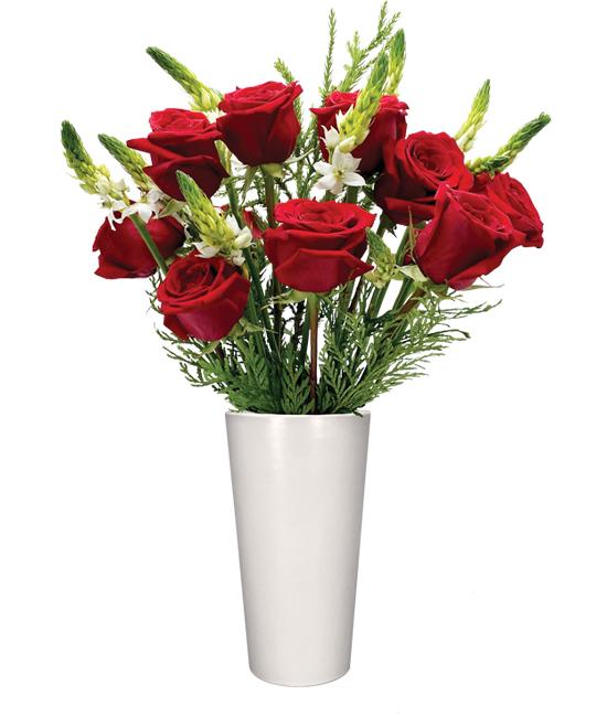 DEC - Holiday Bouquet
