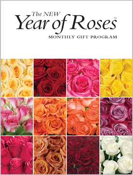 The Year of Roses