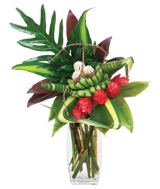 Apr - Sweet Soul Bouquet