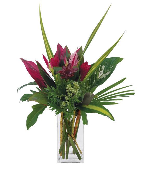 Jul - Love Bouquet